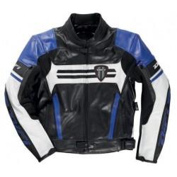 Difi veste Elroy II noir/bleu