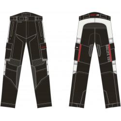 Difi pantalon Sierra Nevada PRO AX noir/gris