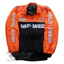 BLOUSON HARLEY DAVIDSON HOMME