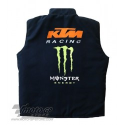 DOUDOUNE KTM MONSTER ENERGY HOMME