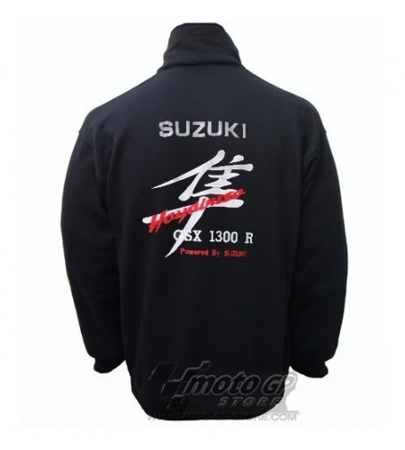 chemise suzuki hayabusa