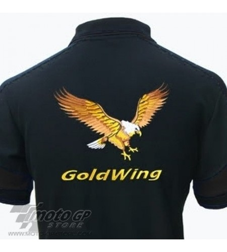 POLO HONDA GOLDWING HOMME
