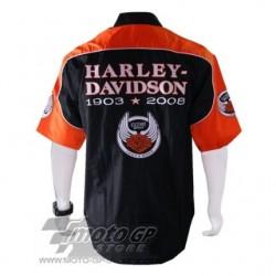 CHEMISE HARLEY DAVIDSON HOMME