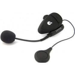 Cardo Casque Bluetooth Solo XL