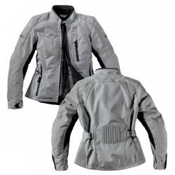 Difi veste femme Tessa Aerotex® gris