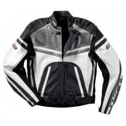 Difi veste Ascari noir/gris