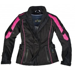 Difi veste femme Xenia Aerotex rose
