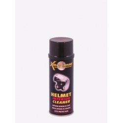 Xeramic helmet Interior cleaner
