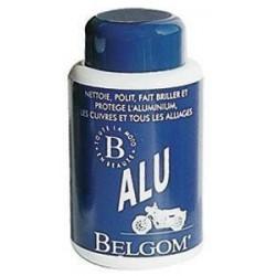 Belgom Alu, Aluminium/ Chopper Polish