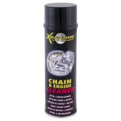 Xeramic chain & Engine cleaner