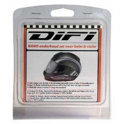 Nano-helmet Set