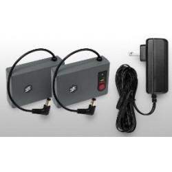 Gerbing hybrid batterie kit
