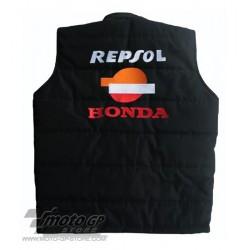 DOUDOUNE HONDA REPSOL HOMME