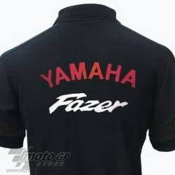 POLO YAMAHA FAZER HOMME