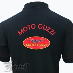 POLO MOTO GUZZI HOMME