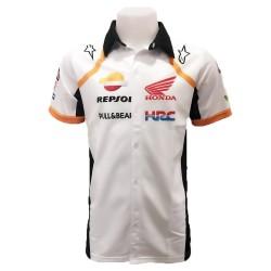 Chemise Repsol Honda...