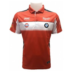 Polo BMW Milwaukee couleur...