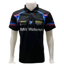 Polo BMW Motorrad couleur...