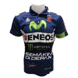 Polo Valentino Rossi...