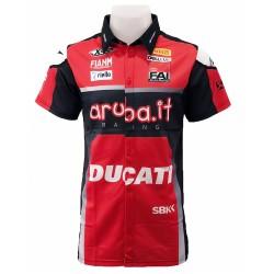 Chemise Ducati Aruba.it...