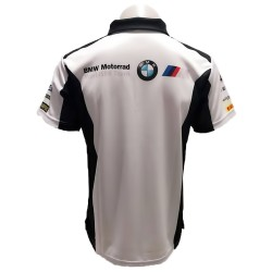 Polo BMW World SBK Team...